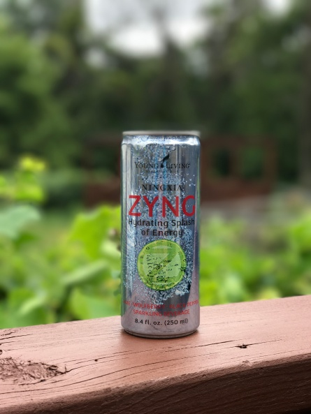 Ningxia Zyng by Young Living